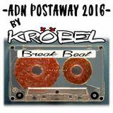 Special Set ADN 2016 By KROBEL