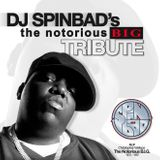 DJ Spinbad - Biggie Tribute