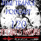 TIME TRANCE PODCAST 120