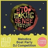 Salient - Melodica & Stop Making Sense Competition Mix