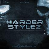 Timenza - Harder Stylez