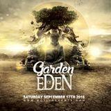 Kaeno - Garden of Eden (Recorded Live In LA) 09-17-2016