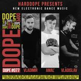 Harddope - Dope #077