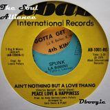 The Soul Alliance: Vinyl Alliance Vol.13 (Rare 5)