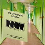 Strategic Tape Reserve - 27th May 2019