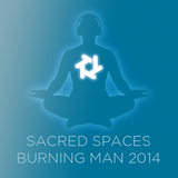 Dubvirus live at Sacred Spaces - Burning Man 2014