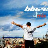 BLAZE at the ZugDJ #6 Spring Hip-Hop MiX - Radio Show