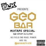 GEO BAR MIXTAPE | R&B HIPHOP | @GEOEASTCOTE