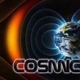 Cosmic Noise Radio auf Electric Radio Blau - Sendung vom 15.09.2017