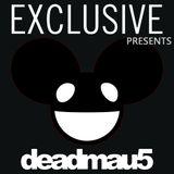 Exclusive presents - deadmau5