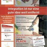 Eröffnung multicult Plaza und Startup Wettbewerb Preisverleihung