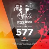 Future Sound of Egypt 577 with Aly & Fila (2 hour cut from OTC at Sound-Bar Chicago - Part 2)