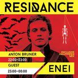 ResiDANCE #108 Enei Guest Mix