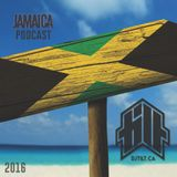 JAMAICA PODCAST 2016