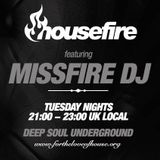 For The Love Of House 001 - 03-05-16