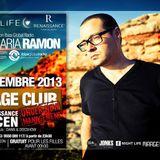 Pacha Algiers Jose Maria Ramon  Ven 22-11-2013 By Night Life
