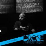 DRONE Podcast 022 - Ziv Avriel