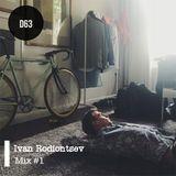 D63   Ivan Rodiontsev   #001