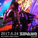 2017.6.24 ZIPANG LIVE (Air Rec)