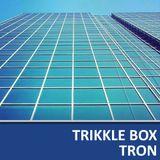 Trikkle Box - Tron