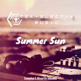 Tek-Electik - Summer Sun (Compiled & Mixed By Adnemel)