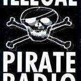 S.C.R PIRATE RADIO 1991 SHEFFIELD