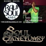 Simple Soul on Raw Soul Radio 25-6-17