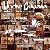 Noche Cubana - 21Apr2017 (Live DJ Set)