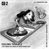 Feeling Terrible w/ Bong Dog - 16th October 2019