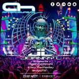 JOHNNY L - Digital Underground Episode 103 On AH FM Hosted By Johnny L [14.03.2019]