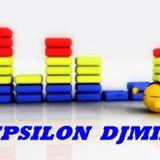 EPSILON DJMIX - Retro hit's Los Californios