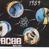 [Black is Black] Víctor @ Pacha Theater - Salou 12/08/1989
