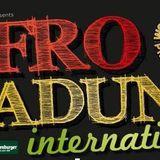 Intro@Afro Raduno International 2k15