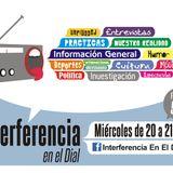 Interferencia en el Dial - Junio 27 - 11º programa