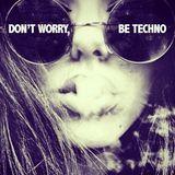 Rock tonight techno - Ulconte Set Mix july 2014
