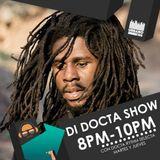 Di Docta Show - Urbano 106 (105.9FM) - 12 Dic 2017 - Chronixx Special Roots & Dancehall