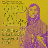 MADONJAZZ CLASSICS: Eastern Jazz Sounds