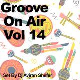 Groove On Air Vol 14 - Reggae Edition