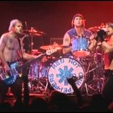 Red Hot Chili Peppers - Live In Olympia, Paris 2002