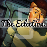 The Eclection #5 - 18.11.14