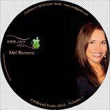 THE HISTORY OF MY LIFE DJ MEL ROMERO PRESENTS VOL. 1  09-14