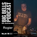 Big Bells 4th Anniversary - Rogier