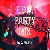 2016 BEST EDM PARTY MIX by DJ MASAKI