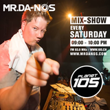Mr.Da-Nos Radio Mix Show #46