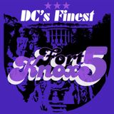 Fort Knox Five - DC's Finest Breaks Mix (Free Breaks Blog Promo Mix Vol 4)