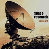 Skyvaard - Space research