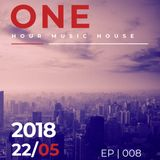 MRZ - One Hour Music House #008 [22 - MAY - 2018]