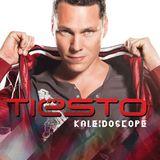 Tiësto - Kaleidoscope (Extended Versions/2010)