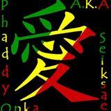 Phaddy Onka - Drum Lane Mix
