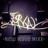 Dj Swival New Wave Mixx